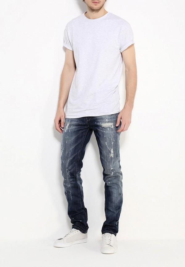 Зауженные джинсы Alcott 5T2357UW274: изображение 2