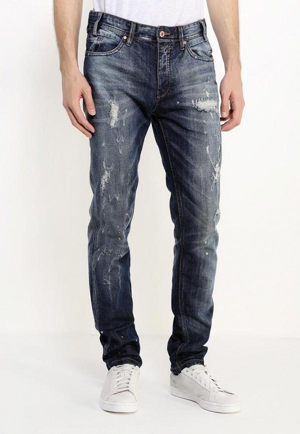 Зауженные джинсы Alcott 5T2357UW274: изображение 3