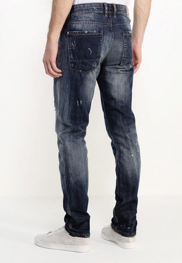Зауженные джинсы Alcott 5T2357UW274: изображение 4