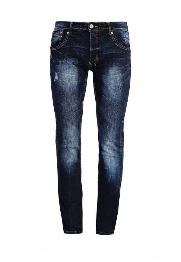 Зауженные джинсы Alcott 5T2383U1050D