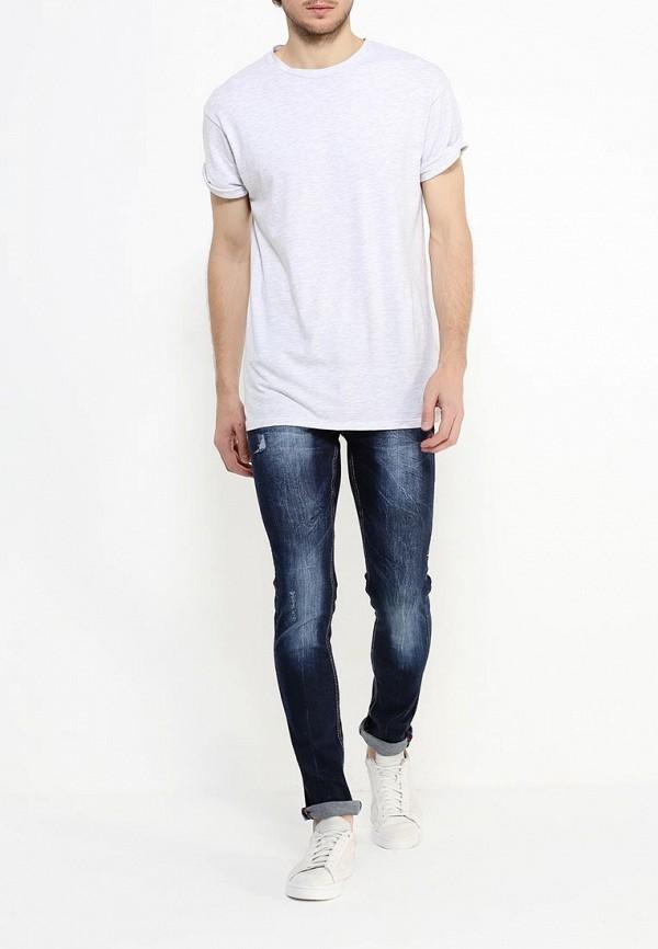 Зауженные джинсы Alcott (Алкотт) 5T2383U1050D: изображение 2