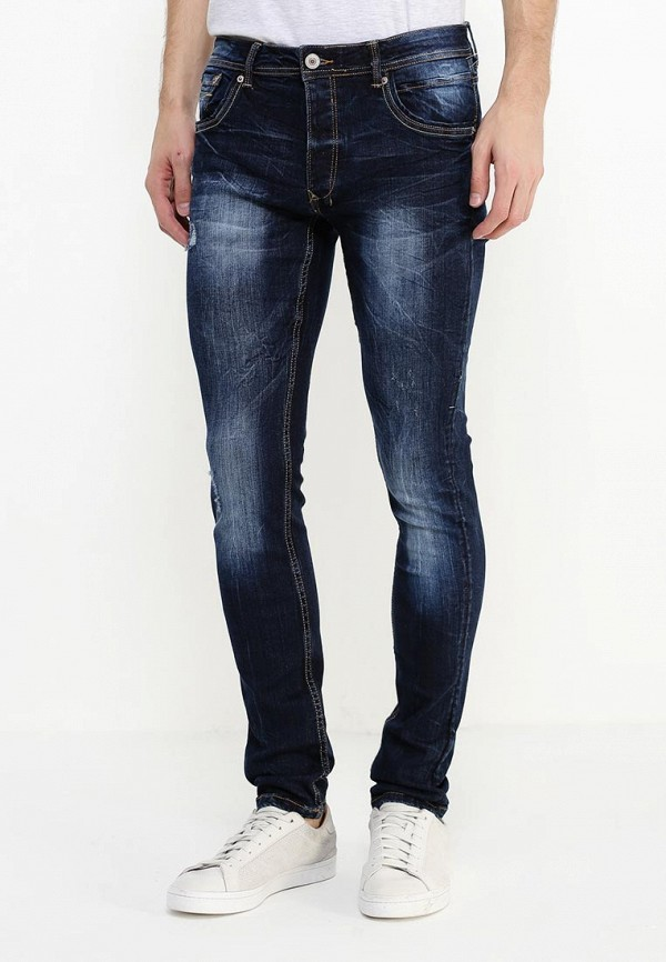 Зауженные джинсы Alcott (Алкотт) 5T2383U1050D: изображение 3