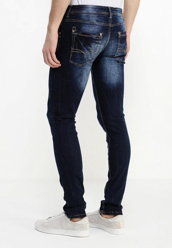 Зауженные джинсы Alcott (Алкотт) 5T2383U1050D: изображение 4