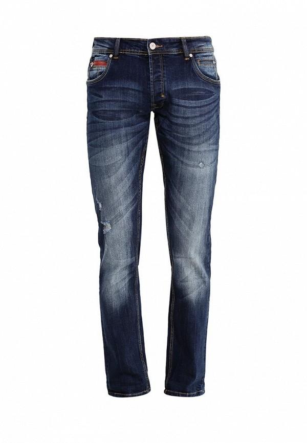 Зауженные джинсы Alcott 5T2413UW435: изображение 1