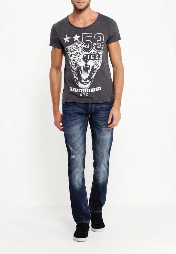 Зауженные джинсы Alcott 5T2413UW435: изображение 2