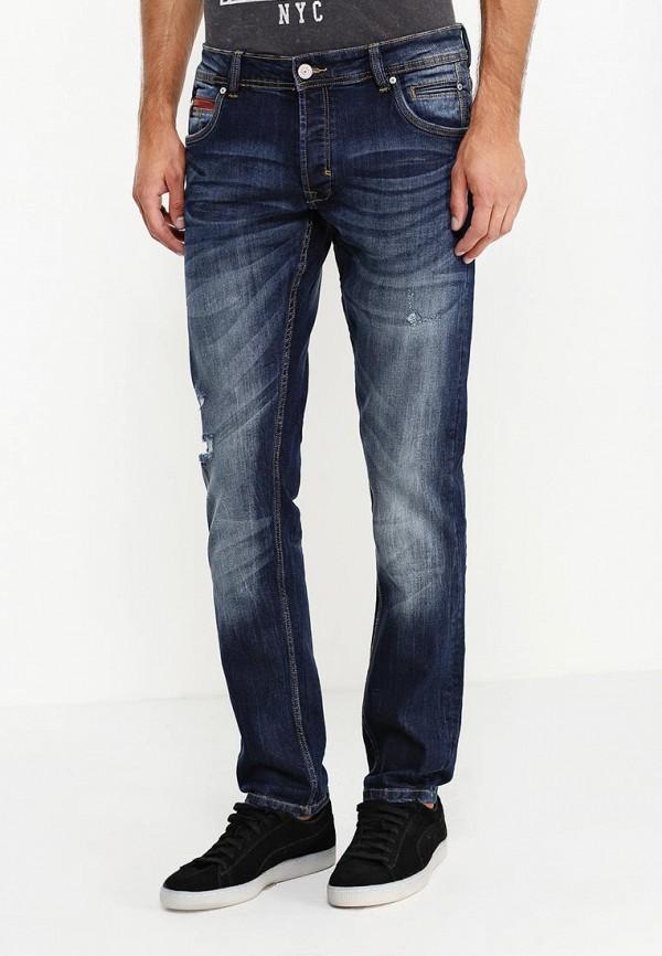 Зауженные джинсы Alcott 5T2413UW435: изображение 3
