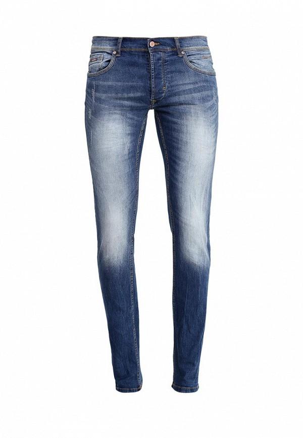Зауженные джинсы Alcott 5T2551UL963D: изображение 1