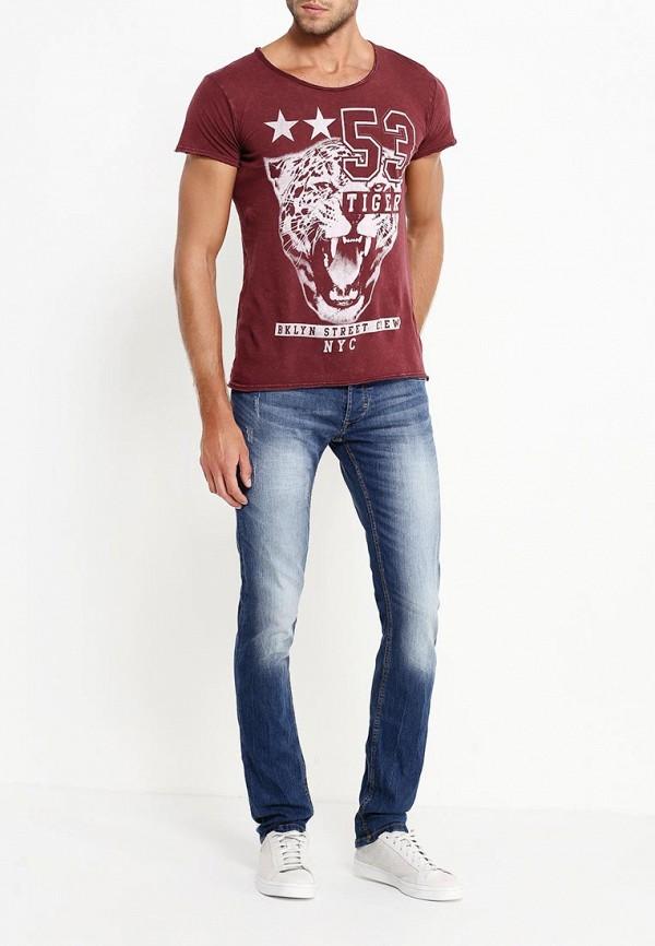 Зауженные джинсы Alcott 5T2551UL963D: изображение 2