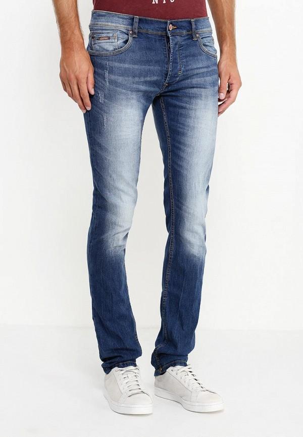 Зауженные джинсы Alcott 5T2551UL963D: изображение 3