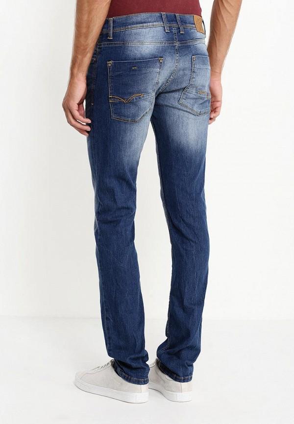 Зауженные джинсы Alcott 5T2551UL963D: изображение 4