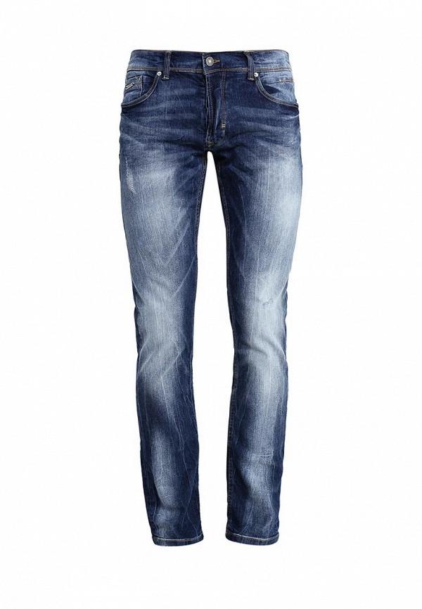 Зауженные джинсы Alcott 5T2551UW421D