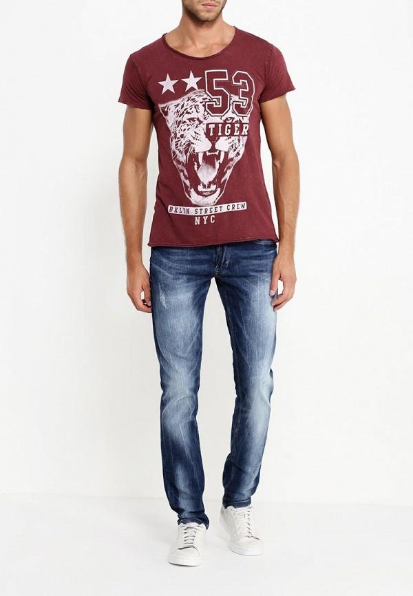 Зауженные джинсы Alcott 5T2551UW421D: изображение 2