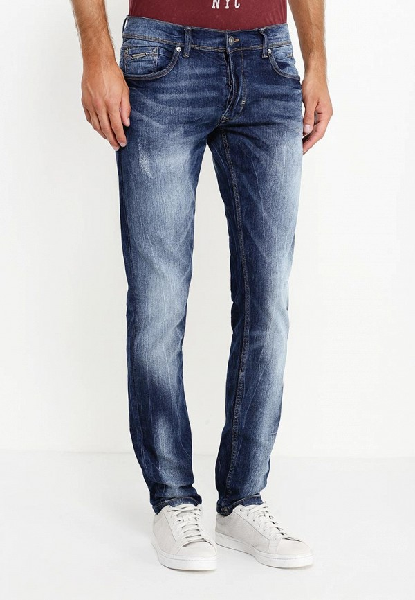 Зауженные джинсы Alcott 5T2551UW421D: изображение 3