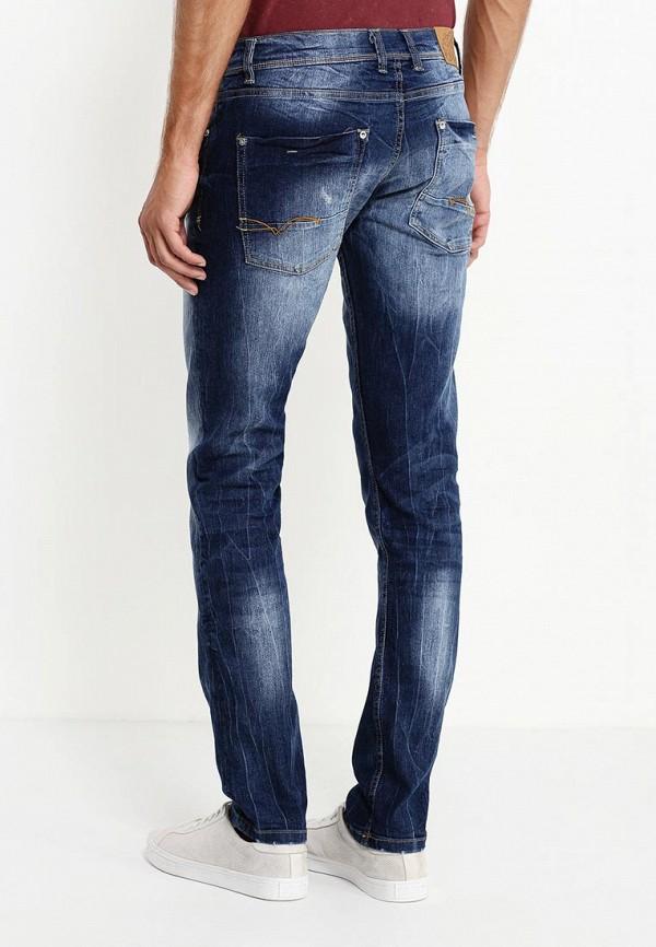 Зауженные джинсы Alcott 5T2551UW421D: изображение 4