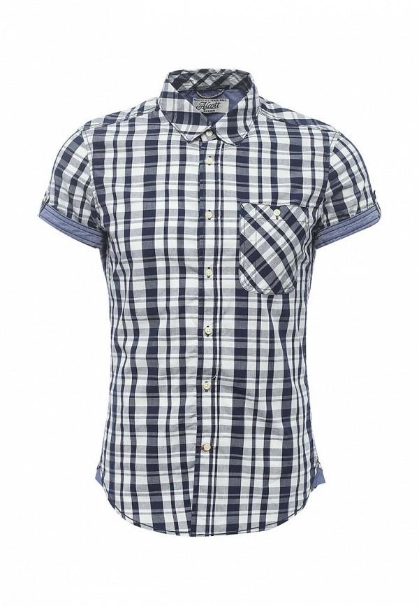 Рубашка с коротким рукавом Alcott (Алкотт) CF1208UOSS17