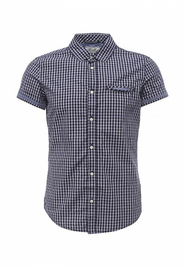 Рубашка с коротким рукавом Alcott (Алкотт) CF1420UOSS17