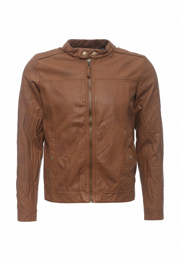 Кожаная куртка Alcott (Алкотт) GB2272UOSS17