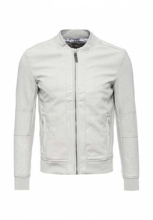 Куртка кожаная Alcott Alcott AL006EMRAT34