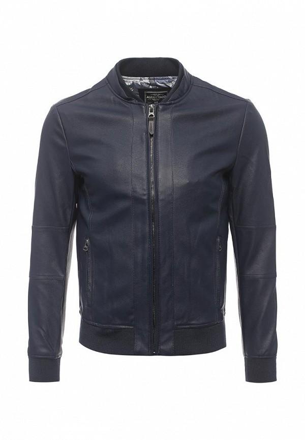 Кожаная куртка Alcott (Алкотт) GB2536UOSS17