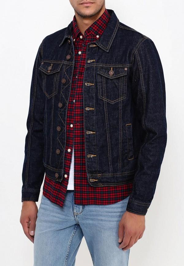 все цены на Куртка джинсовая Alcott Alcott AL006EMRAT53 онлайн