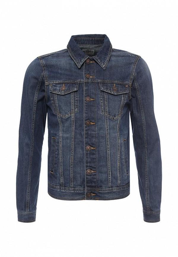 Джинсовая куртка Alcott (Алкотт) GB2938UW663