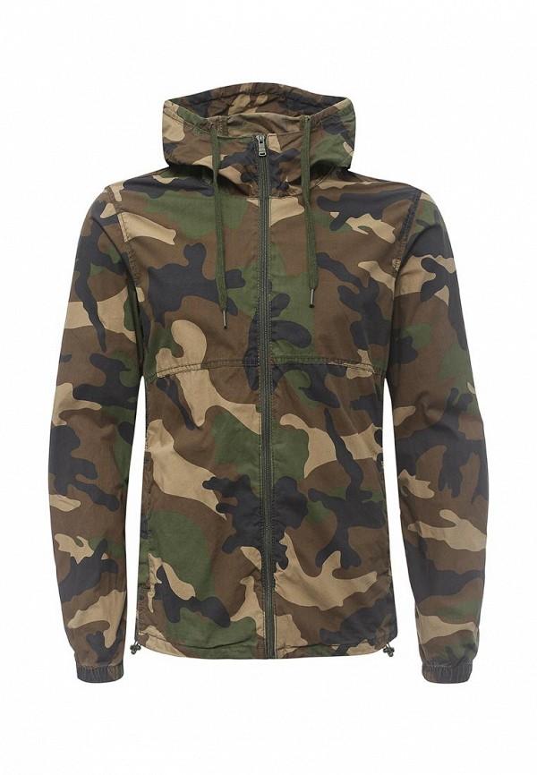 цены  Куртка Alcott Alcott AL006EMRAT58