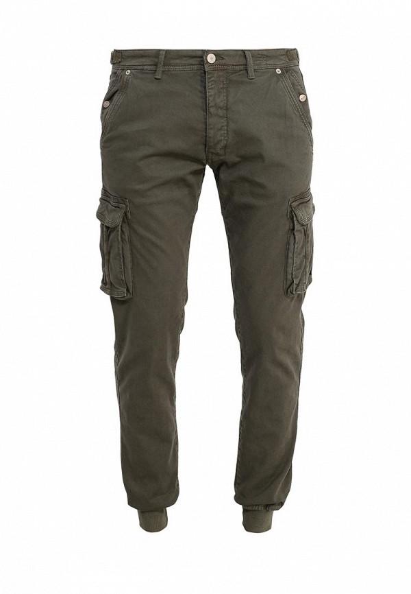 Мужские повседневные брюки Alcott (Алкотт) S11294UOSS17