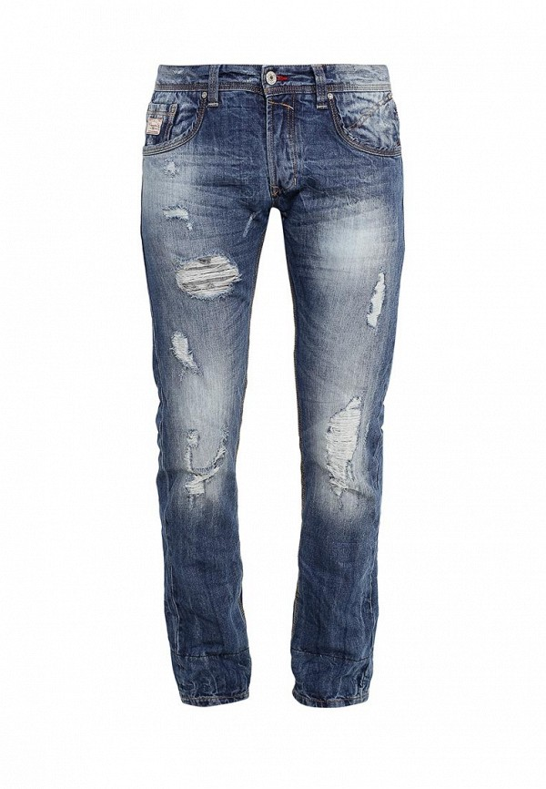 Зауженные джинсы Alcott (Алкотт) 5T154UW555M