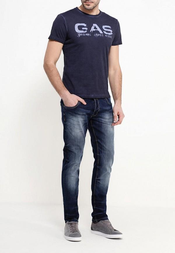 Зауженные джинсы Alcott (Алкотт) 5T1843UW07D: изображение 6