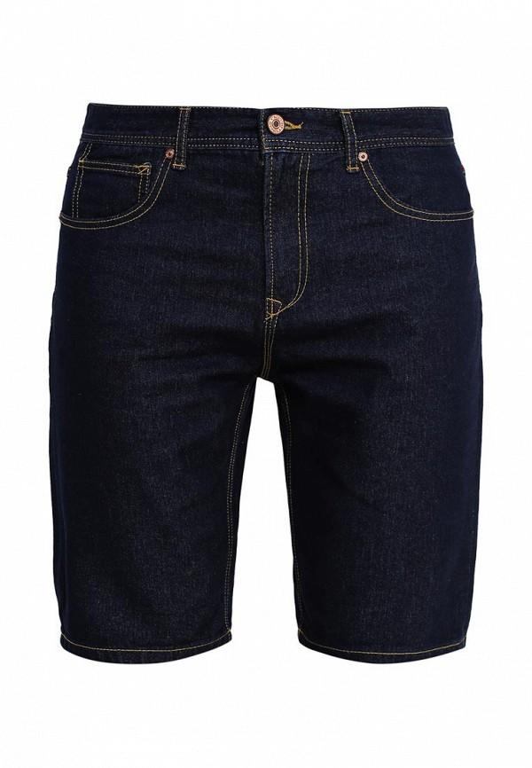 Мужские джинсовые шорты Alcott (Алкотт) BE2722UW647