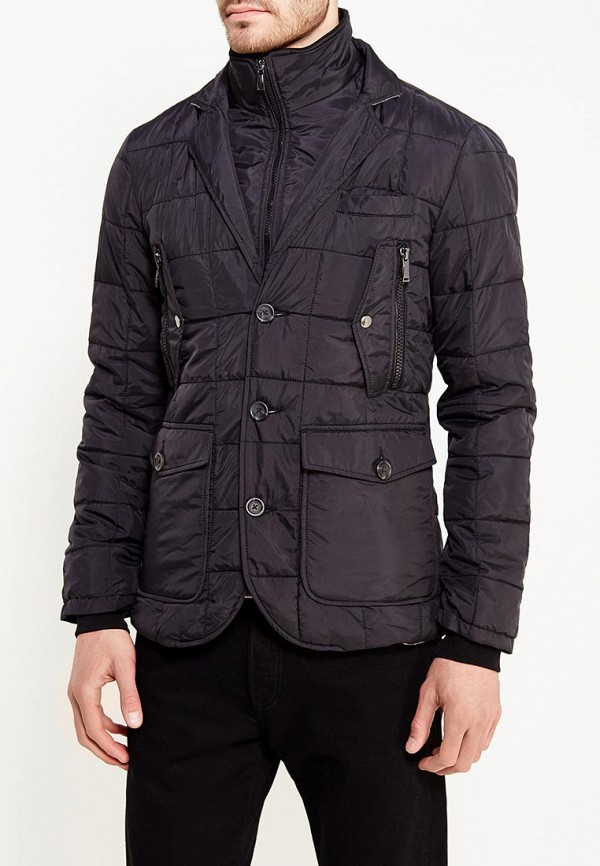 Куртка утепленная Alcott Alcott AL006EMVZV74