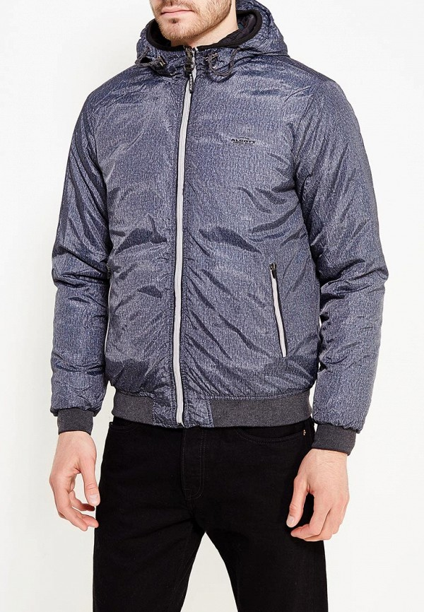 Куртка утепленная Alcott Alcott AL006EMVZV86