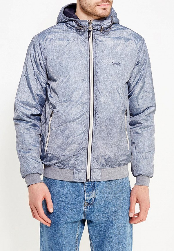 все цены на Куртка утепленная Alcott Alcott AL006EMVZV88 онлайн