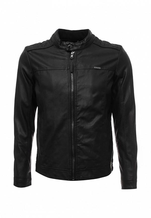 Куртка кожаная Alcott 2018