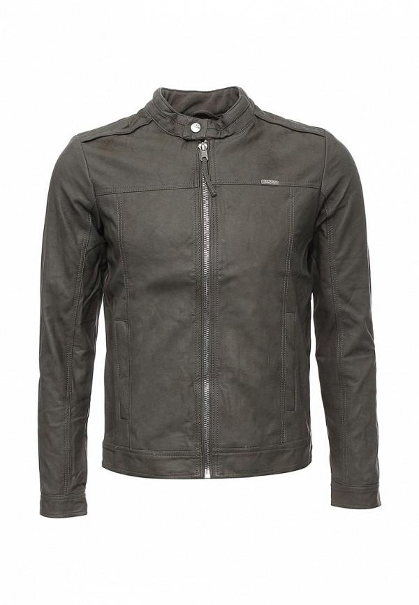 Куртка кожаная Alcott Alcott AL006EMVZV94 alcott ma10628uo