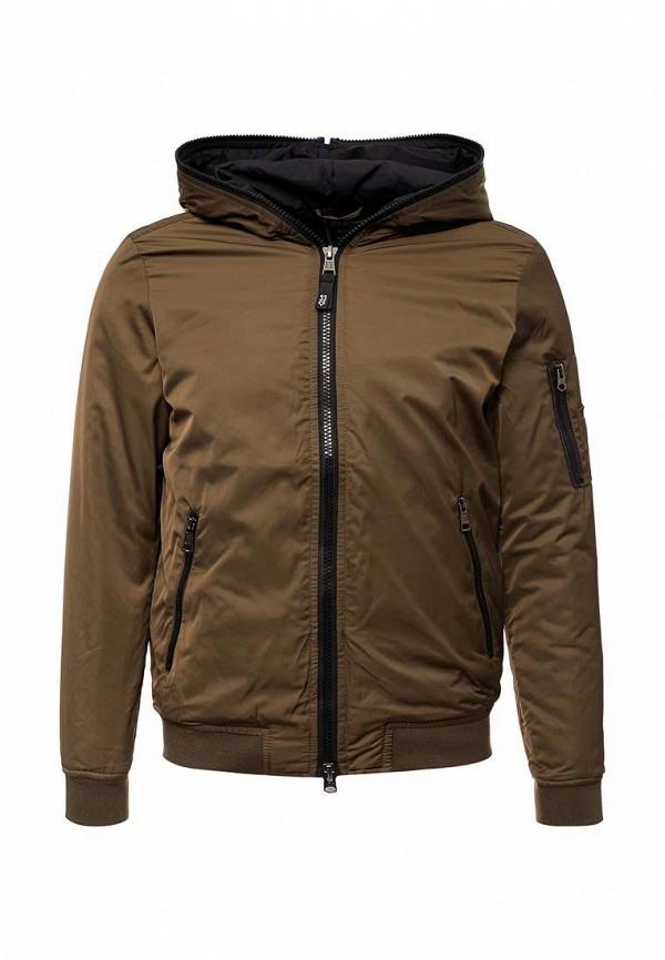 Куртка утепленная Alcott Alcott AL006EMVZW15 свитшот alcott alcott al006ewwbj75