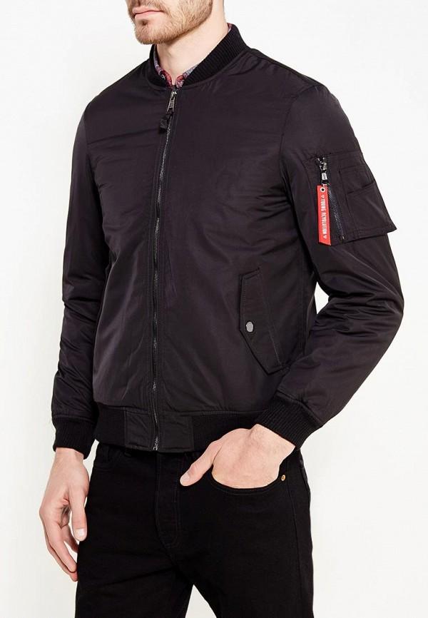 Купить Куртка утепленная Alcott, Alcott AL006EMVZW18, черный, Осень-зима 2017/2018