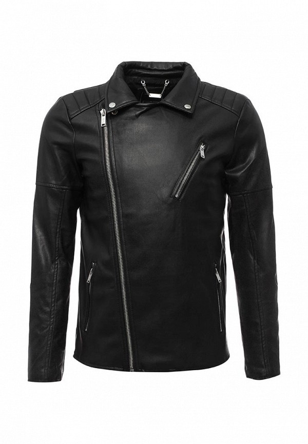 Куртка кожаная Alcott Alcott AL006EMVZW25 свитшот alcott alcott al006ewwbj75