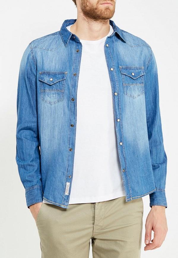Рубашка джинсовая Alcott Alcott AL006EMVZY43 alcott alcott al006ewiib33