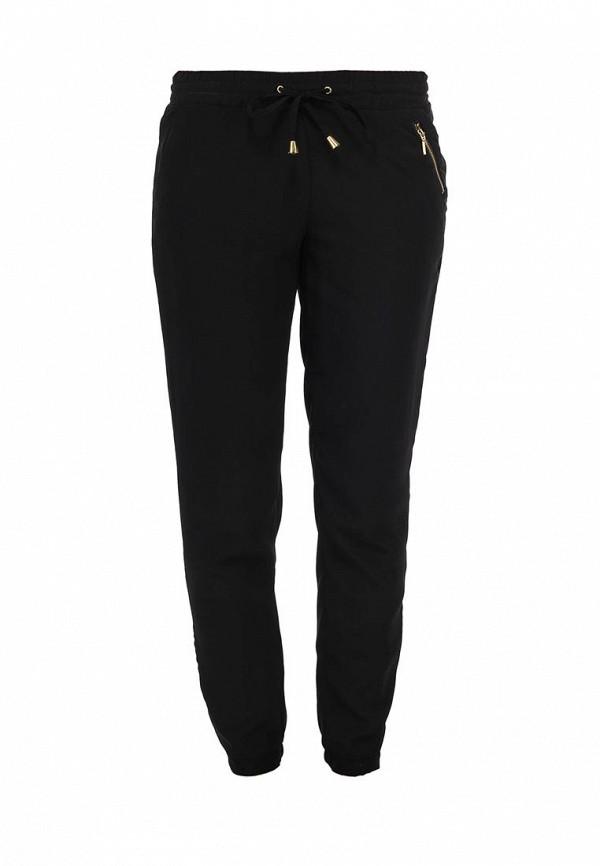 Женские повседневные брюки Alcott PU1963DO C101 BLACK: изображение 1