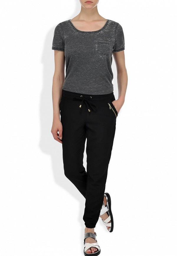 Женские повседневные брюки Alcott PU1963DO C101 BLACK: изображение 6