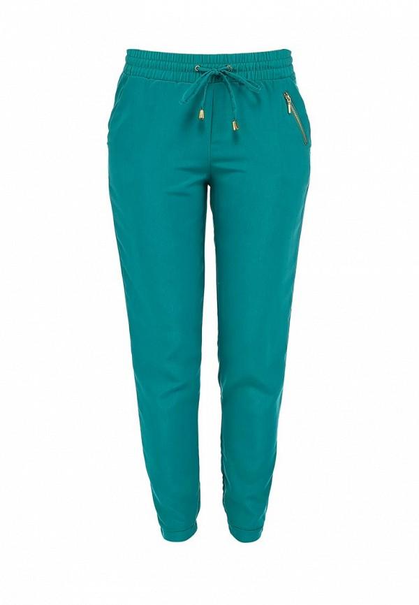 Женские широкие и расклешенные брюки Alcott PU1963DO C643 GREEN: изображение 1