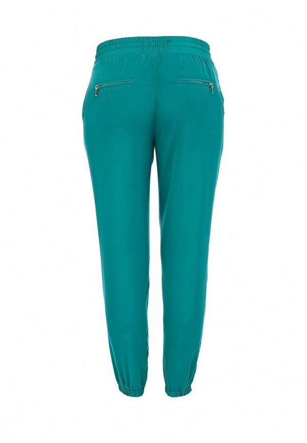 Женские широкие и расклешенные брюки Alcott PU1963DO C643 GREEN: изображение 3