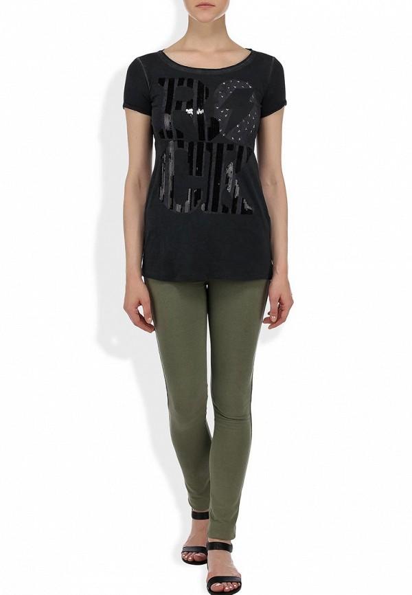 Женские повседневные брюки Alcott PA1824DO C613 KAKY: изображение 6
