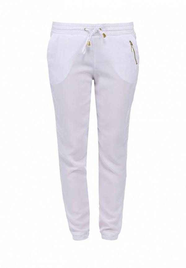 Женские зауженные брюки Alcott PU1963DO C099 WHITE: изображение 1