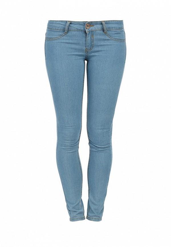 Зауженные джинсы Alcott 5T1896DOL C293 AZZURRE: изображение 1