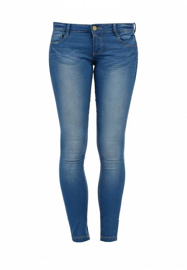 Зауженные джинсы Alcott 5T2160DL999L C284 AZZURRE: изображение 1
