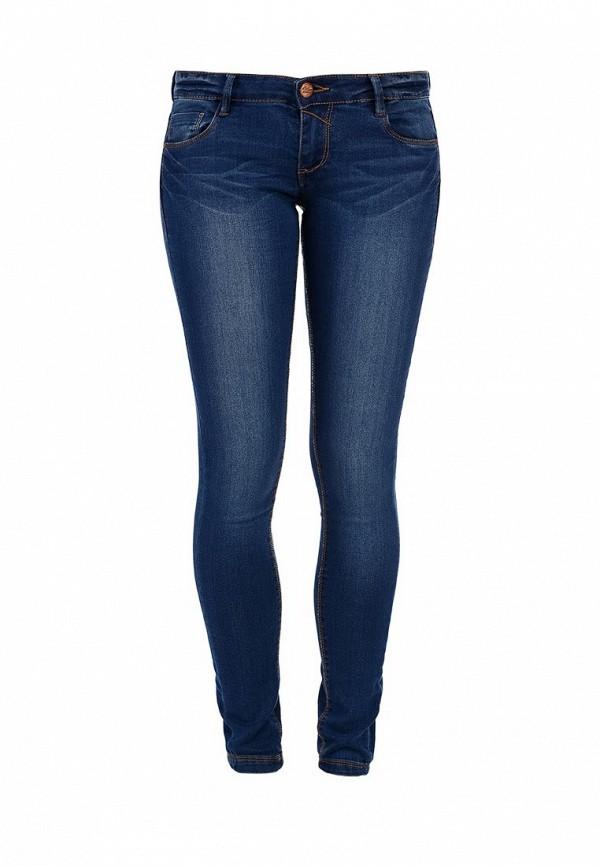 Зауженные джинсы Alcott 5T2160DL999M C218 BLUNAVY: изображение 1