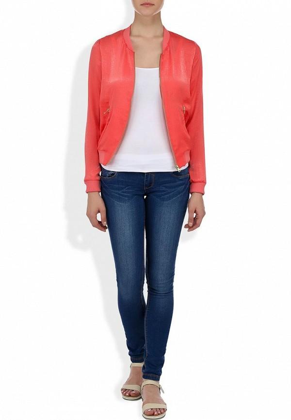 Зауженные джинсы Alcott 5T2160DL999M C218 BLUNAVY: изображение 6