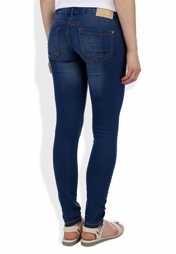 Зауженные джинсы Alcott 5T2160DL999M C218 BLUNAVY: изображение 8